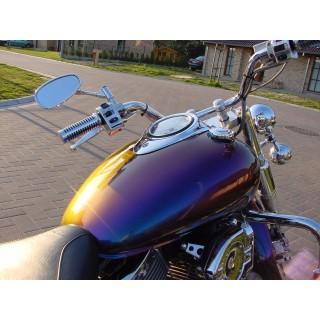 Custom Auto Paint Aerosols Uk