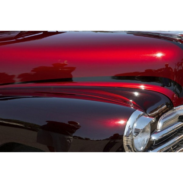 Candy Paint Kits For Cars