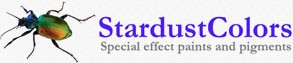 Stardust Colors automotive paint