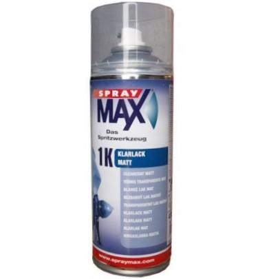 Mat 2K clearcoat (Spraycan version) 280ml