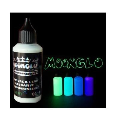 50ml phosphorescent paint Blue