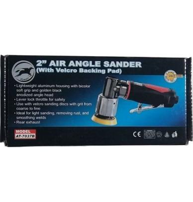 Air angle sander 50mm