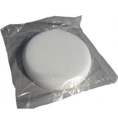 White Foam Polishing Pad