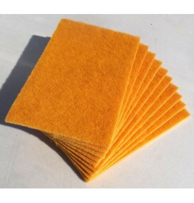 Abrasive Sponges 1