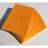 Abrasive Sponges - 4 different types - Pack of 5 -
