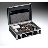 Automotive paint spray guns set