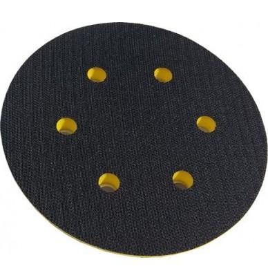 14.5cm Abrasive disk support BACK