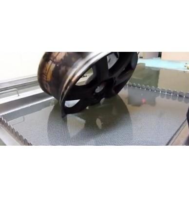 Hydrographic Transfer Film 1