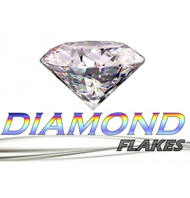 DIAMOND PEARLS AND FLAKES 25g