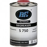 Degreaser - SilIcon remover 1000ml