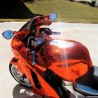 MOTO CHROME CANDY Complete Kit