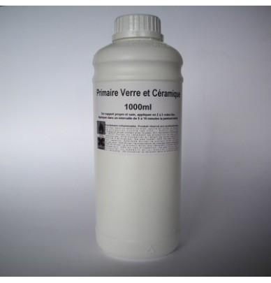 Glass primer
