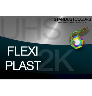 FLEXI PLAST Top Coat for plastics and tarpaulins