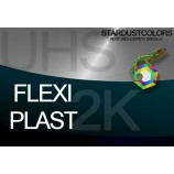 FLEXI PLAST Top Coat for plastics and tarpaulins