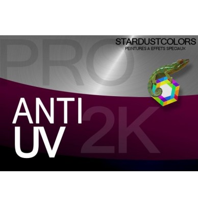 ANTI UV CLEARCOAT - 1.5L