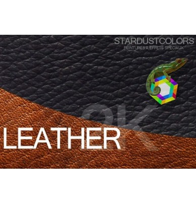 Leather Clearcoat