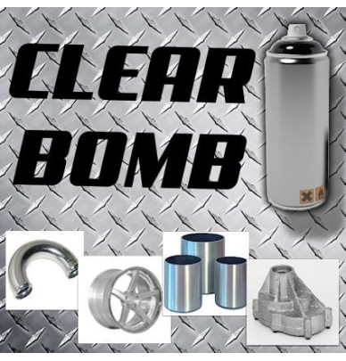 Clearbomb - Universal Primer
