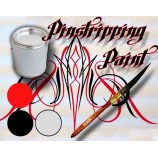 More about Pinstripping Paint 100ml