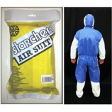Anti static protection suit