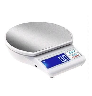 Digital Micro Scale