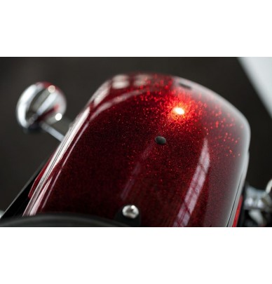 Glitter effect paint Kit for motorcycle