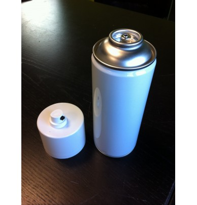 Aerosols ready to fill in (Case of 6)