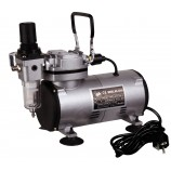 More about Airbrush compressor
