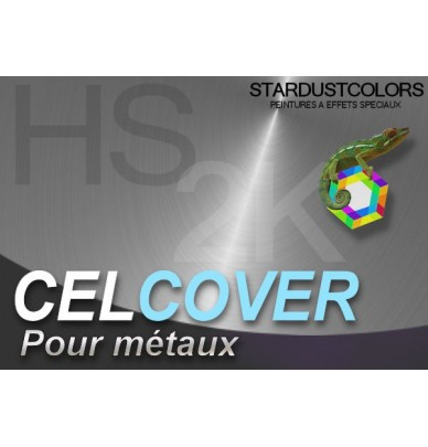 CELCOVER topcoat