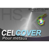 CELCOVER - 2K Polyurethane topcoat for direct grip on metals