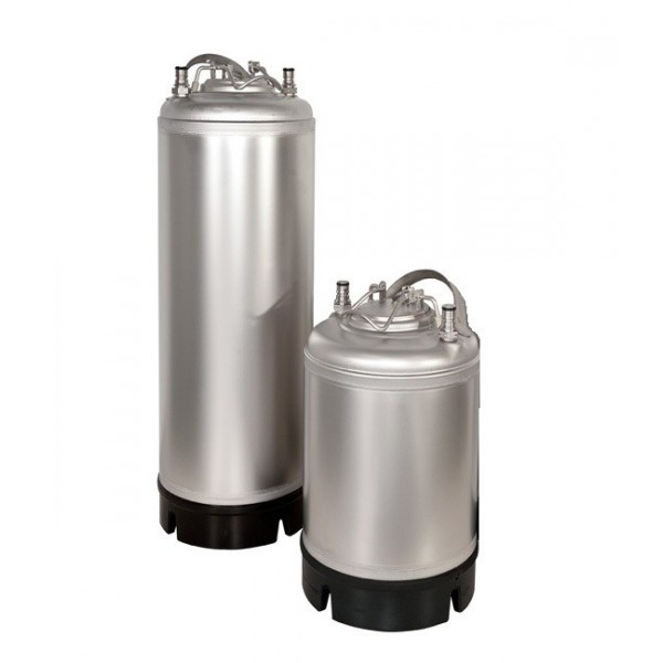 Stainless steel tanks l or