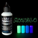 50ml phosphorescent paint Blue
