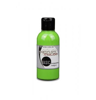 Senjo® paints for body painting
