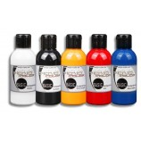 More about Senjo® paints for body painting