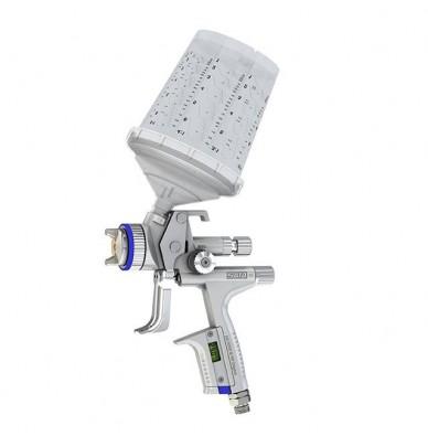 SATAJET 5000 B RP - 1.4 SATA SPRAY GUN FOR CLEAR COAT