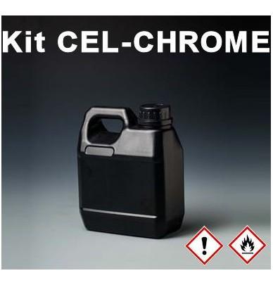Kit Cel-Chrome TopCoat