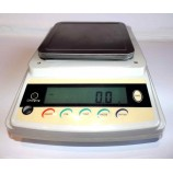 Precision Electronic Balance Model 0.1g/5kg