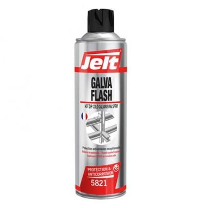 Anticorrosive Galva Flash, high gloss zinc effect