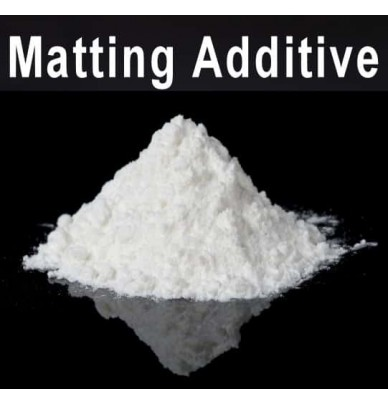 Matting agent - Matting additive for lacquers and clearcoats