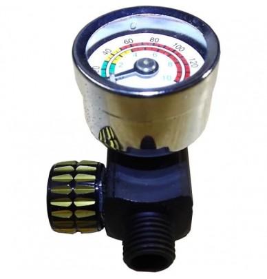 Pressure regulator for Spray Paint Gun