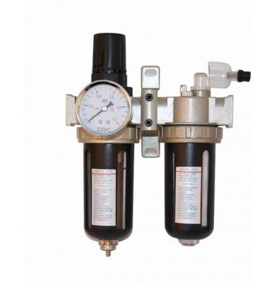 Filter Regulator Lubricator for compressed air