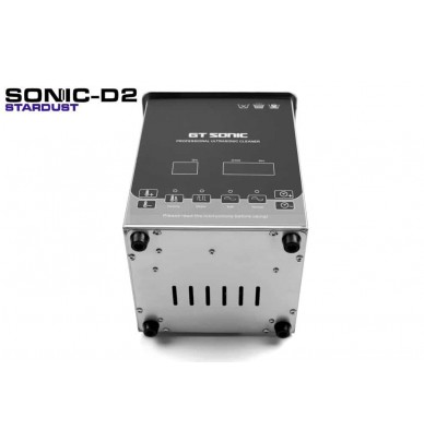 Ultrasonic Cleaner for airbrush, model for domestic use 0.6L GT-F1 and Pro model 2L GT-SONIC-D2