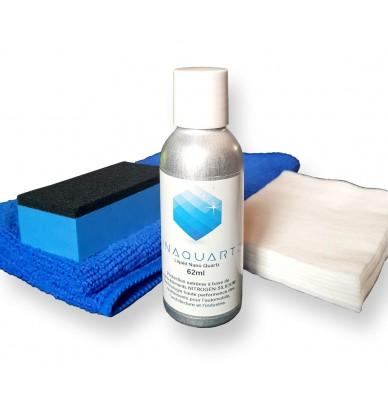LiNaQuartz® Nano Ceramic Permanent protective coating