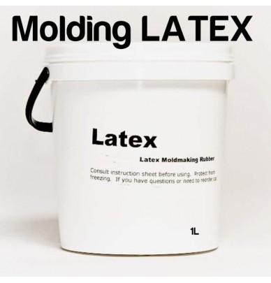Liquid latex, 1L