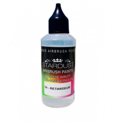 DELAYER FOR ACRYLIC PAINTS S8 - 60ML