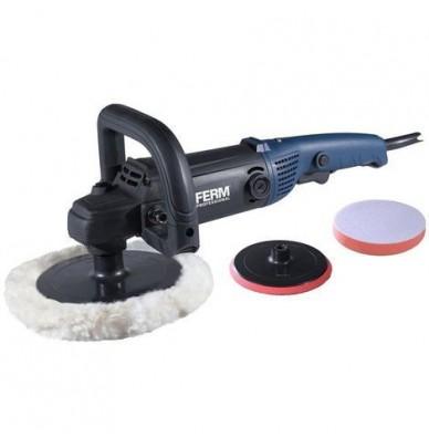 FERM POWER Angle polisher 1400W