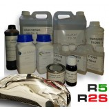 Consumable Kits for Chroming