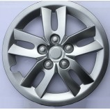 Car Rims Paint BMW - FELGEN SILBER