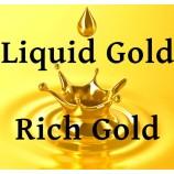 More about Liquid Gilding - Rich Gold Gold-coloured Paint