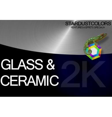 Glass Ceramics Clear Coat - CLEARGLASS