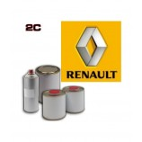More about RENAULT 2K POLYURETHANE PAINT in Pot – For All Auto Colour Codes